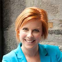Annie Deschesnes