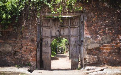 Quand J'ouvre La Porte